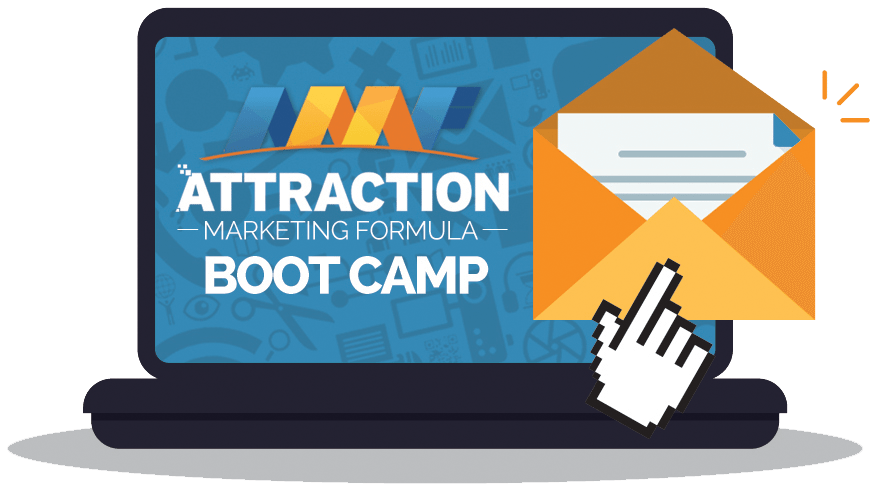 Attraction Marketing Formula ebook