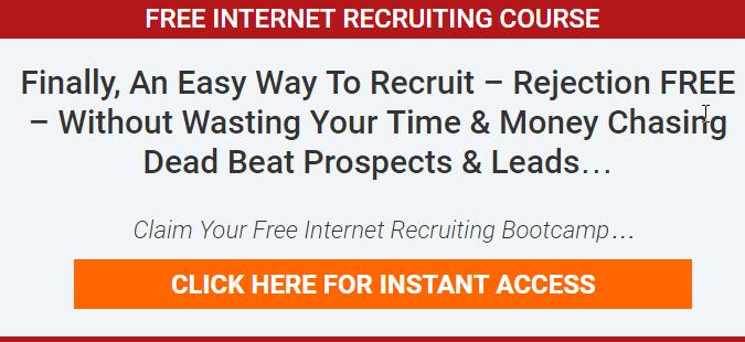 Internet Recruiting Bootcamp